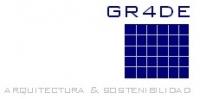 ARQUITECTO MADRID. GRADEAS. Arquitectura sostenible.